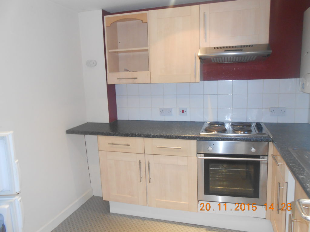 2 Bedroom Duplex Apartment in Nelson Street, Hull